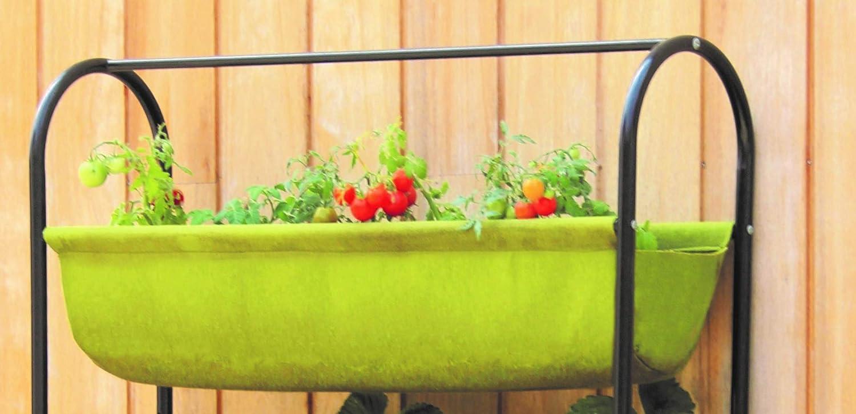 Tierra Garden HAXNICKS VIGOROOT Balcony Garden