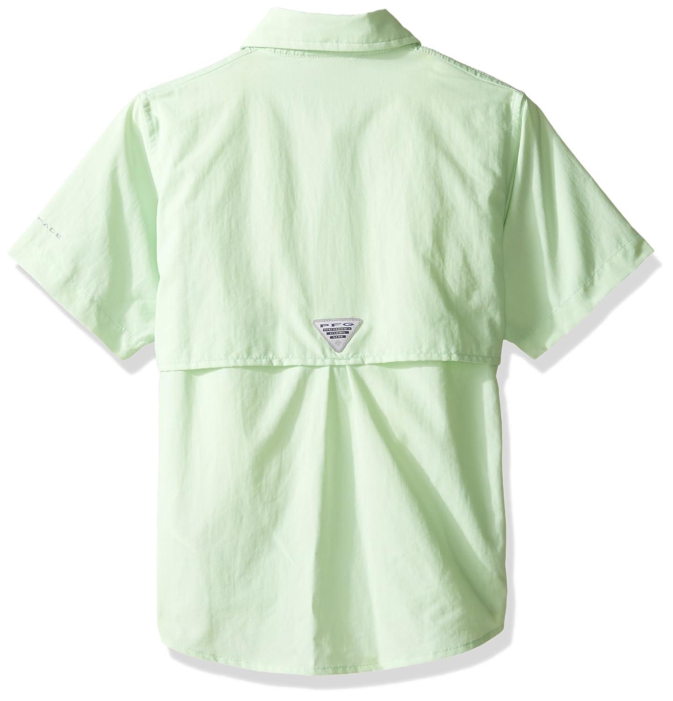 714a692d8 Amazon.com   Columbia Boys Bahama Short Sleeve Shirt   Clothing