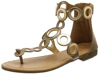 Womens Bloody Ankle Strap Sandals Cassis côte d'azur wpxfJM6rrE