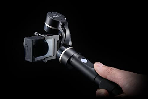 Feiyu Tech G4 3-Axis Handheld Gimbal for GoPro