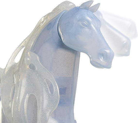 Frozen Die Eisk/önigin M/ädchen Badeanzug Wassergeist Pferd Anna ELSA Kinder Bademode