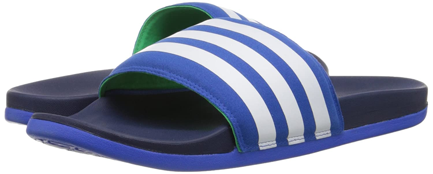 857d1298b Adidas Performance Men s Adilette Supercloud Plus M Sandals