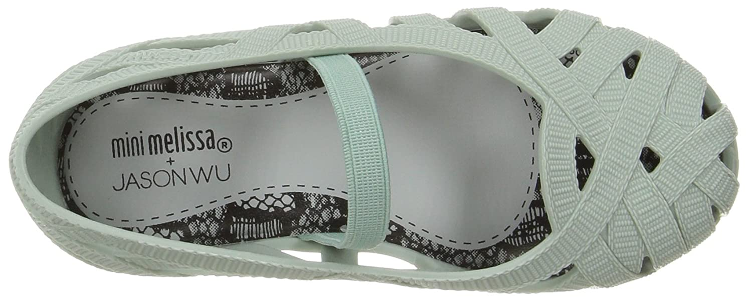 Jason Wu Ballet Flat Mini Melissa Kids Mini Jean