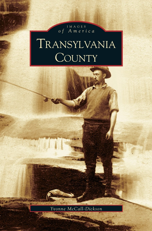 Transylvania County PDF
