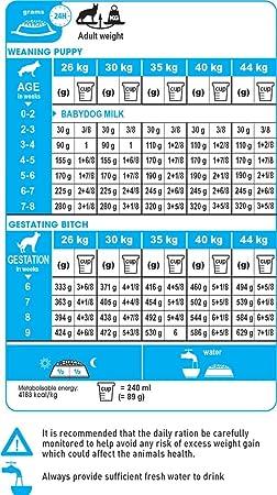 Schockdiät 8 Kilo pro Monat