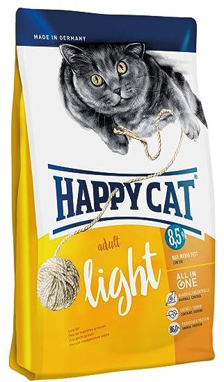 Happy Cat Fit & Well Light Comida para Gatos - 4000 gr