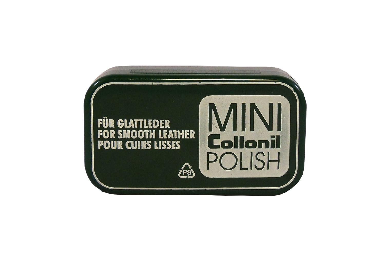 Zapato Esponja De Cuero Suave Collonil Mini Polish