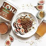 ALOHA Organic Plant Based Daily Superfood