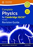 Cambridge IGCSE physics. Revised guide. Per le Scuole superiori. Con espansione online (Igcse Revision Guides)