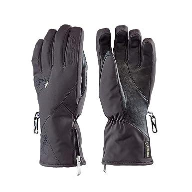 Zanier Gloves Damen Aurach GTX Handschuhe Fingerhandschuhe NEU Camping & Outdoor