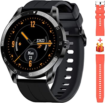 Best Smart watch under 50 dollars