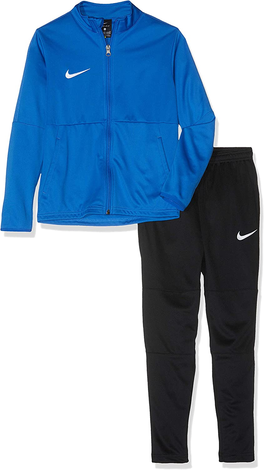 Nike Childrens Dry Park 18 Track Suit