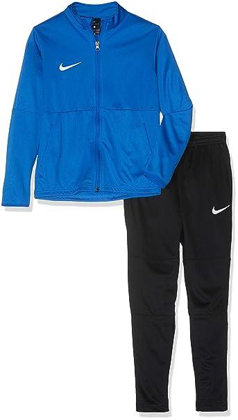Nike Kinder Dry Park 18 Aq5067 Trainingsanzug
