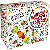 Asmodee Jungle Speed Skawk - Español, Edición 2019 (JSSKWA02ES) , color/modelo surtido