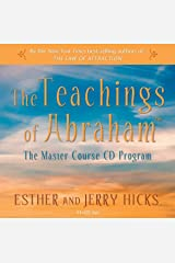 The Teachings of Abraham: The Master Course CD Program, 11-CD set Audio CD