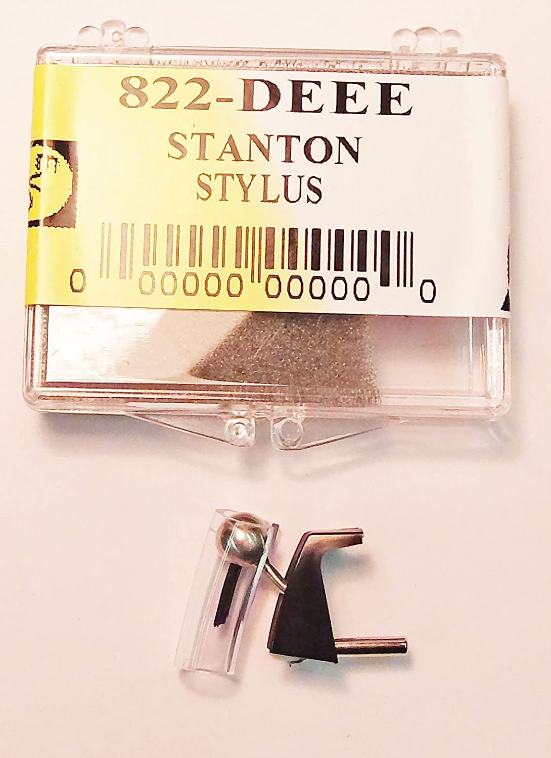 PM4216DE 822-DEEE TURNTABLE STYLUS NEEDLE for Stanton D6800-EEE 681-EEE