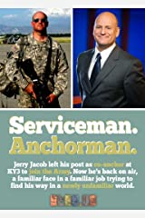 Anchorman. Serviceman. Kindle Edition