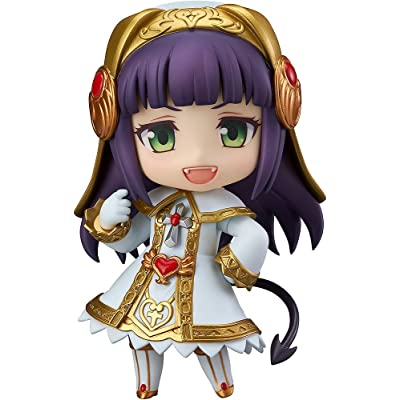 Good Smile Shironeko Project, Mira Fenrietta Nendoroid Action Figure: Toys & Games