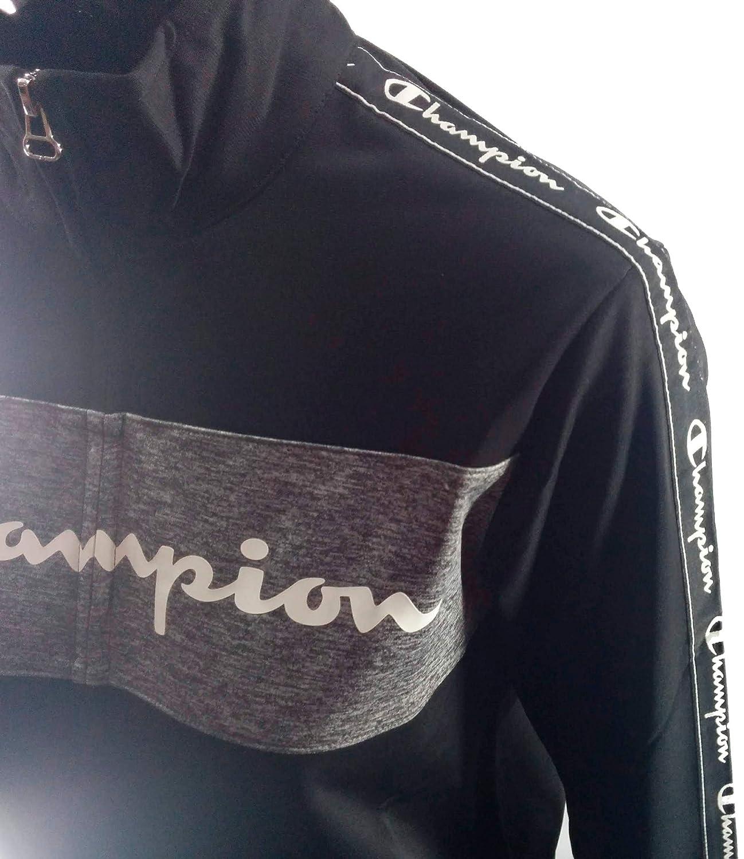 Champion Chandal para niño Poliester: Amazon.es: Ropa y accesorios