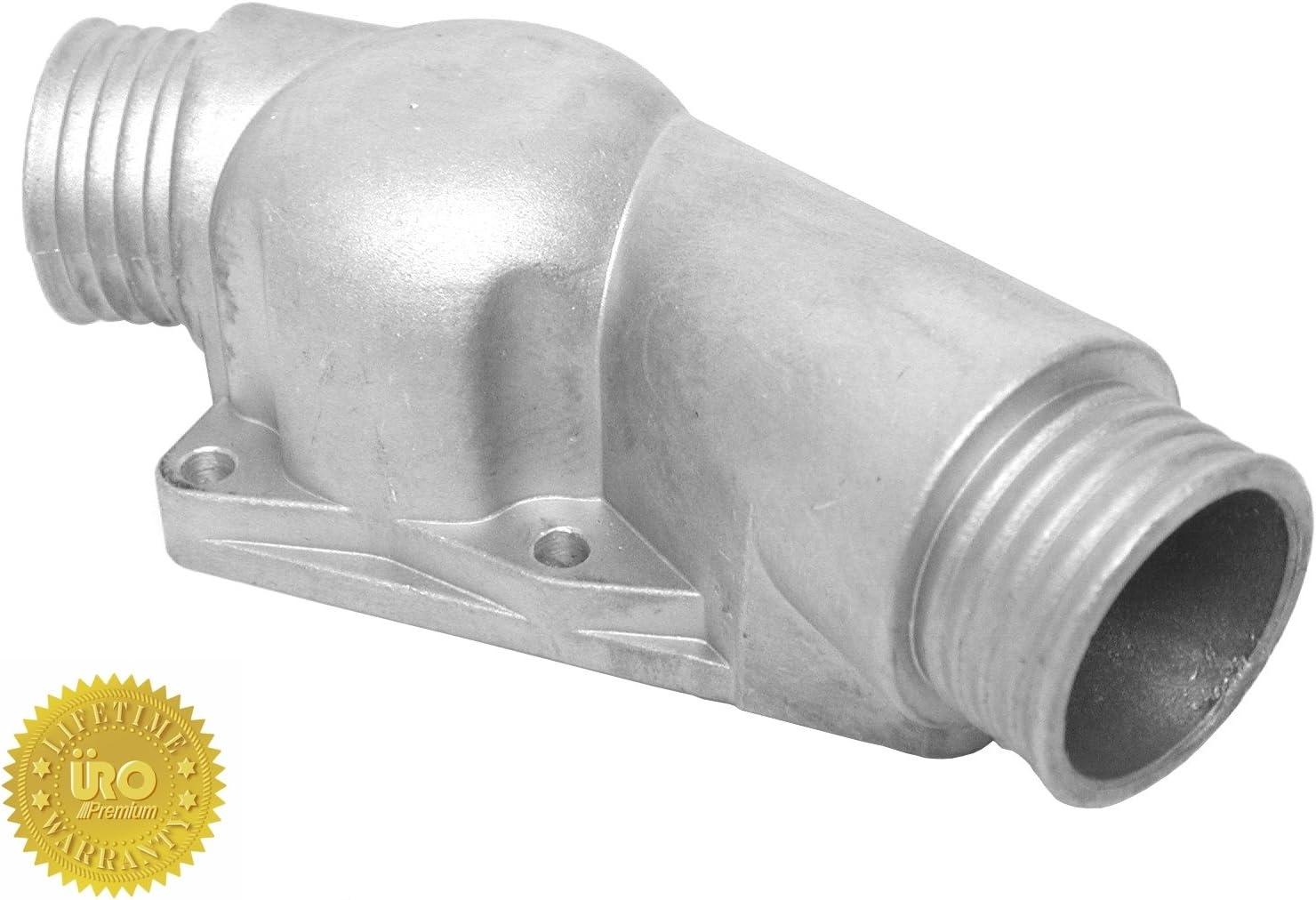 URO Parts 11 53 1 722 531-PRM Aluminum Thermostat Cover