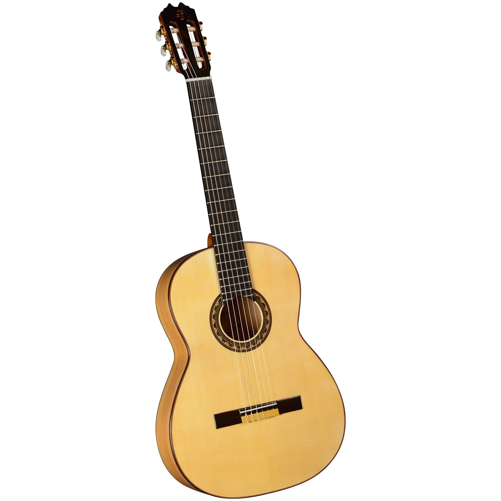 Prudencio Saez PS-22-S Flamenco Guitar