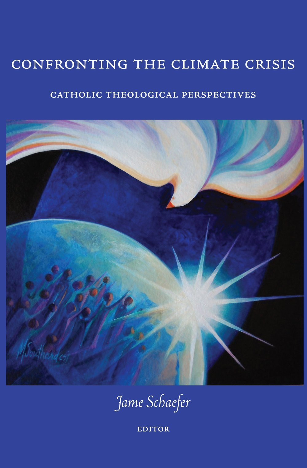 Download Confronting the Climate Crisis. Catholic Theological Perspectives pdf epub