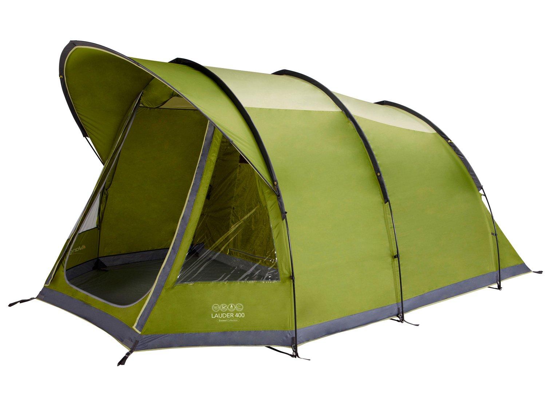 Vango Lauder 400 4-Personen-Zelt