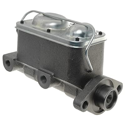 ACDelco 18M1878 Professional Brake Master Cylinder Assembly: Automotive