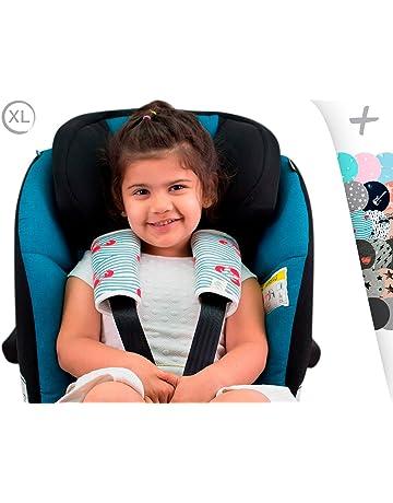 Amazon.es: Almohadillas para arnés - Accesorios: Bebé