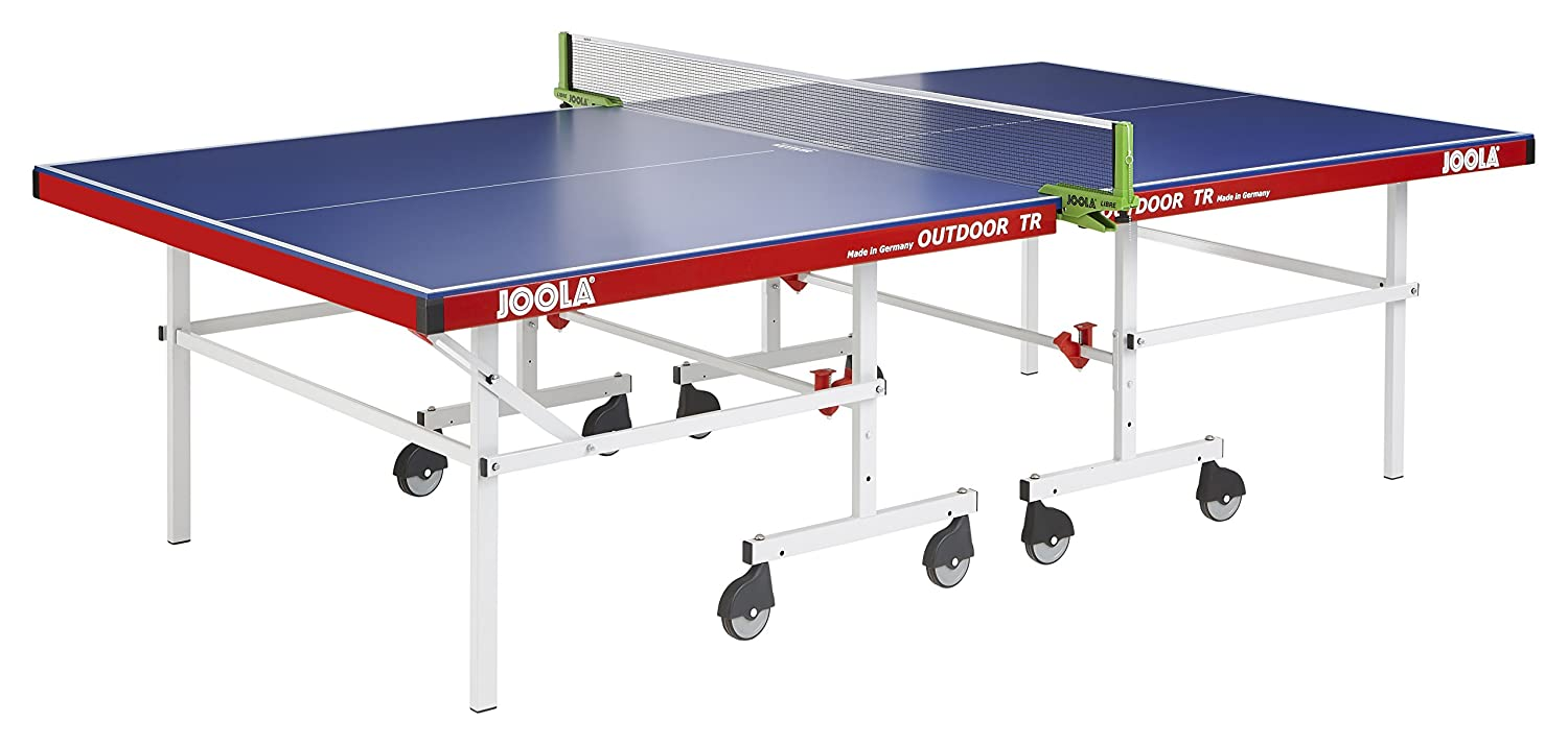 JoolaアウトドアTR Table Tennis Table with Netセット B00FA1NI8A