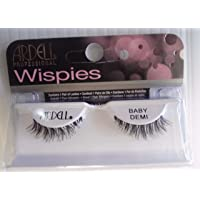 Ardell Natural Baby Demi Wispies (4 pack)