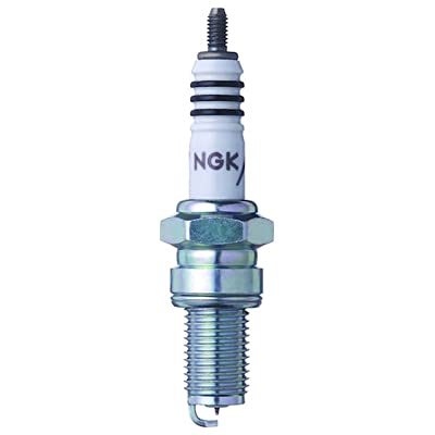 4 New NGK IRIDIUM IX Spark Plug DR9EIX # 4772: Automotive