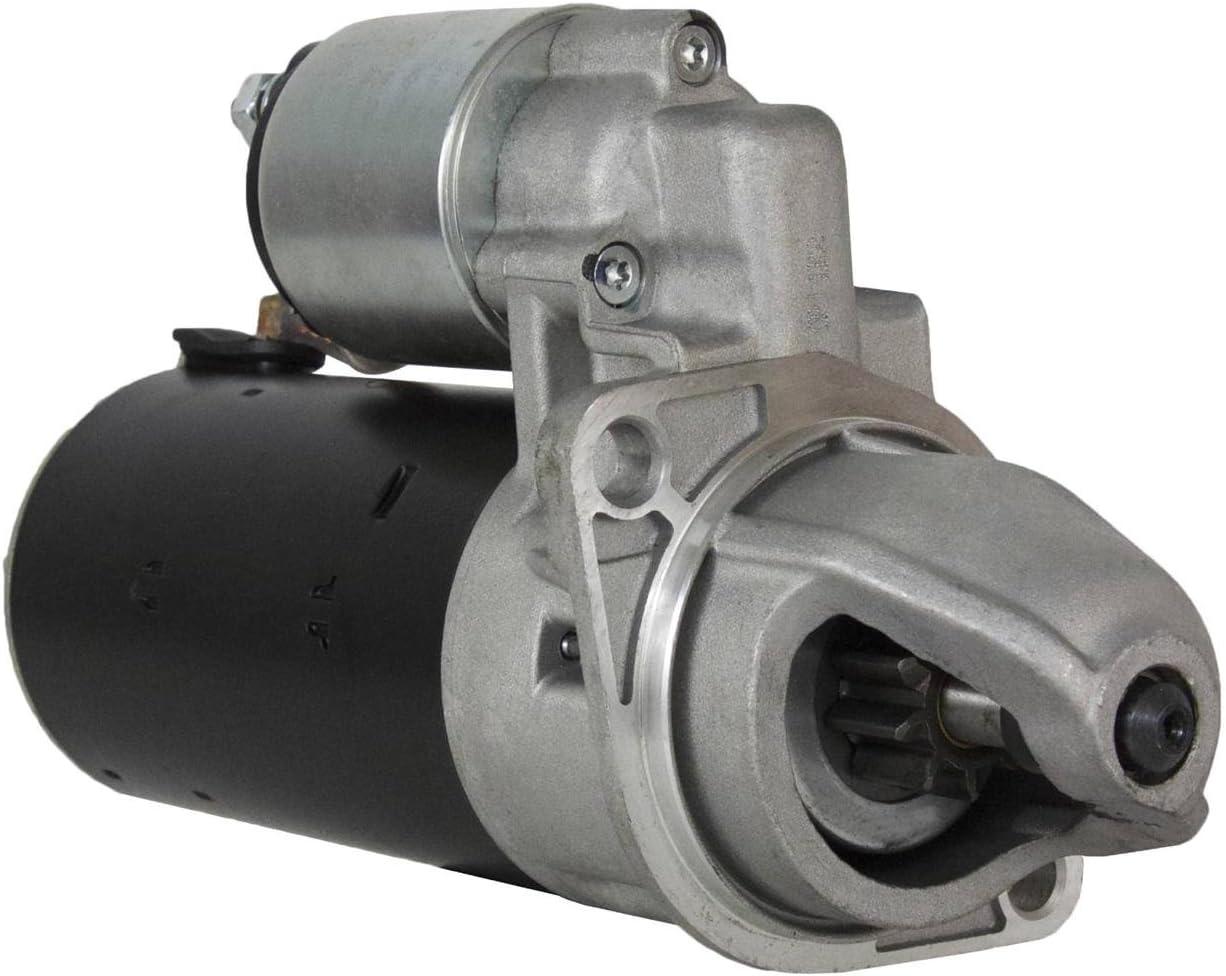 3S0966 STARTER MOTOR for SEAT Alhambra Inca Toledo 1.7 1.9 2.3 D SDI TD TDI v5