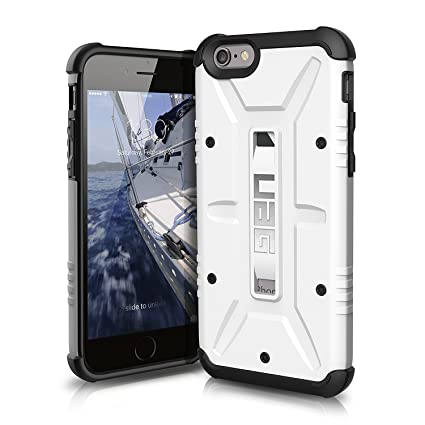 Amazon.com: UAG iPhone 7 [pantalla de 4,7 pulgadas] Plasma ...