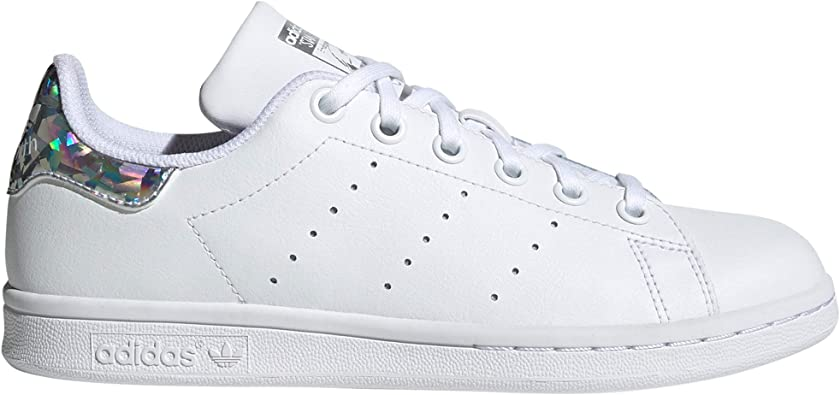 Adidas Stan Smith Blan Chaussures Femme. Baskets Mode
