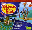 Phineas & Ferb - TV-Serie 02