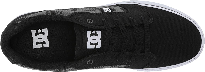 DC Men's Anvil Skate Shoe: Shoes