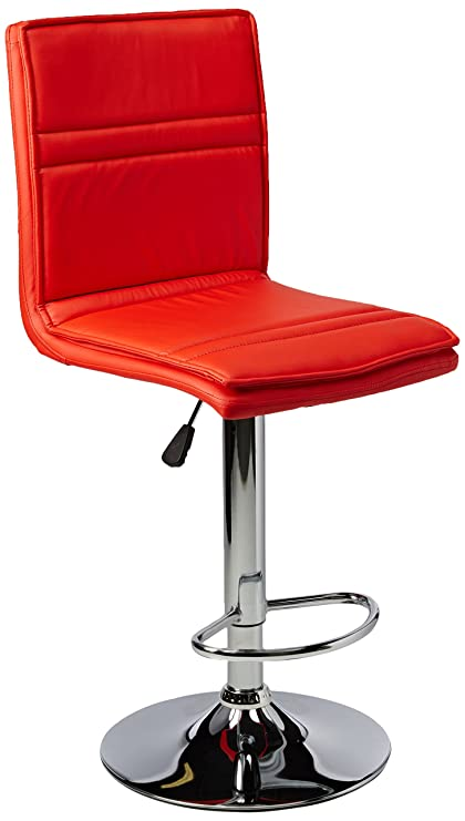 Muebles Dico CAN16634S1 Kent St-8241 Banco Asiento P.U. Leather ...