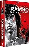 Rambo - La trilogie [Blu-ray]