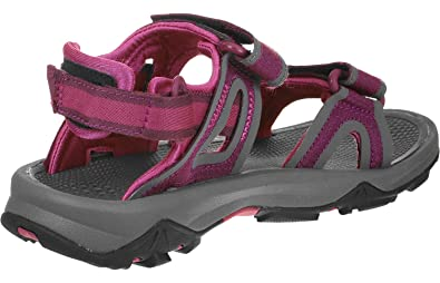 958615f59 THE NORTH FACE Women's Hedgehog Ii Heels Sandals