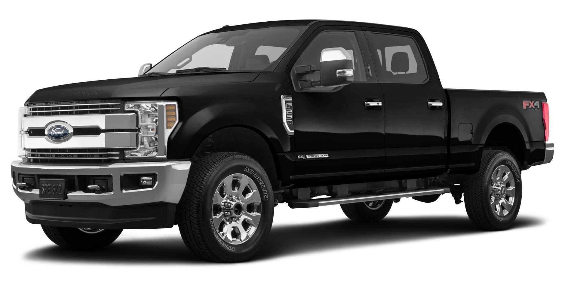 Amazon.com: 2019 Ford F-250 Super Duty Reviews, Images ...