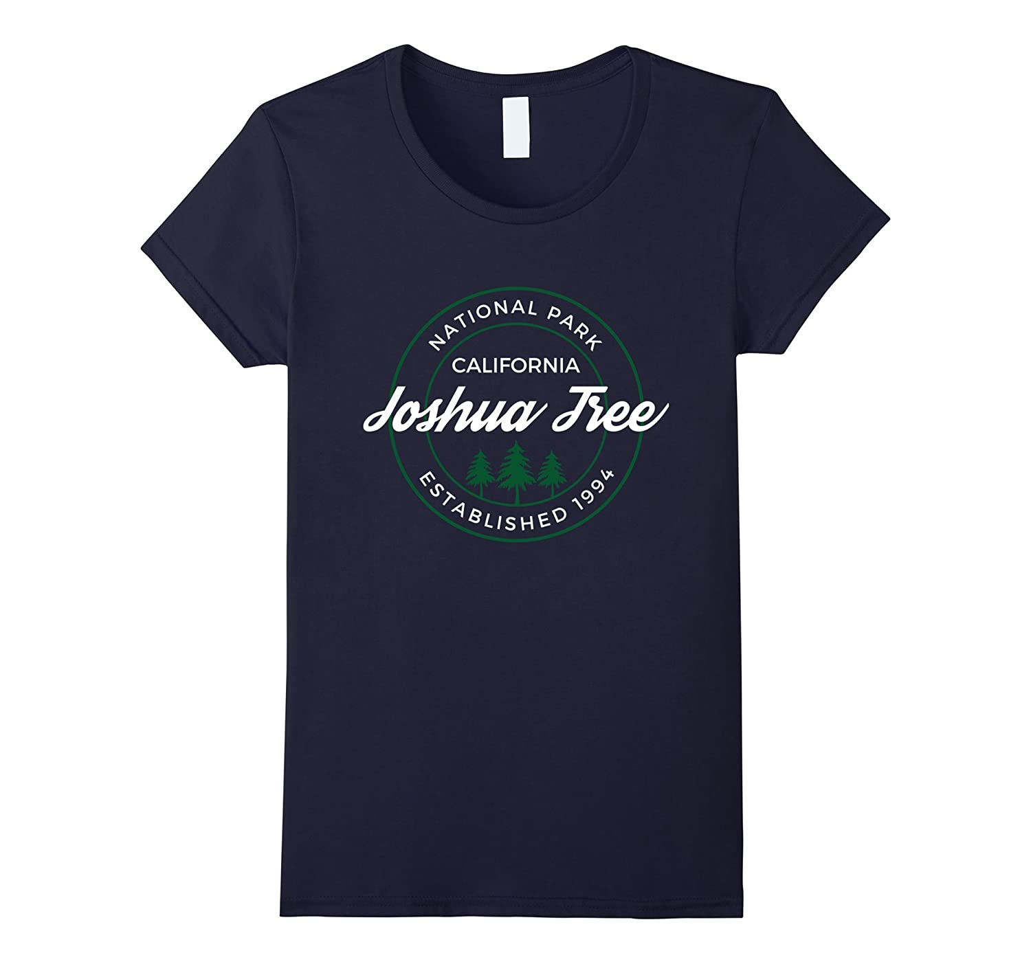 Joshua Tree National Park California T Shirt Souvenirs