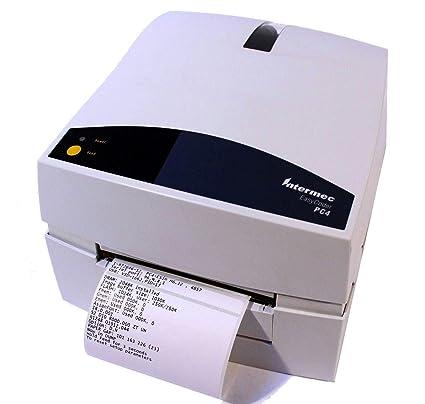 intermec easycoder pc4 printer driver