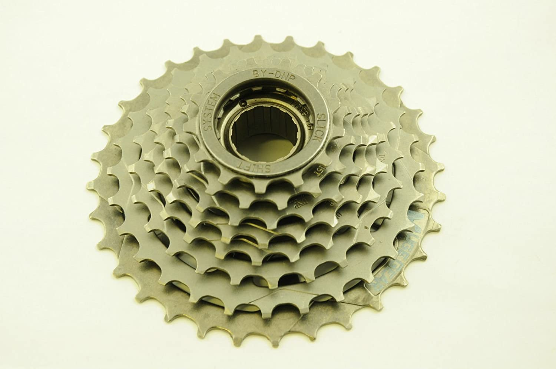 Tranzmission 13-32 9 Speed Freewheel
