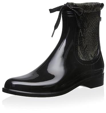 Women's Urban Serpiente Short Rain Boot