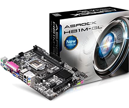ASRock H81M-GL Intel Smart Connect Drivers for PC