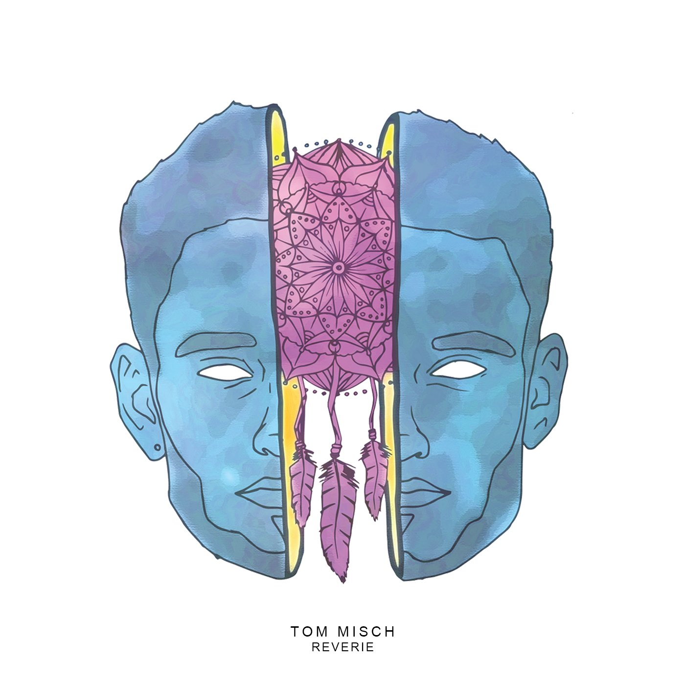 Tom Misch - Reverie - Amazon.com Music