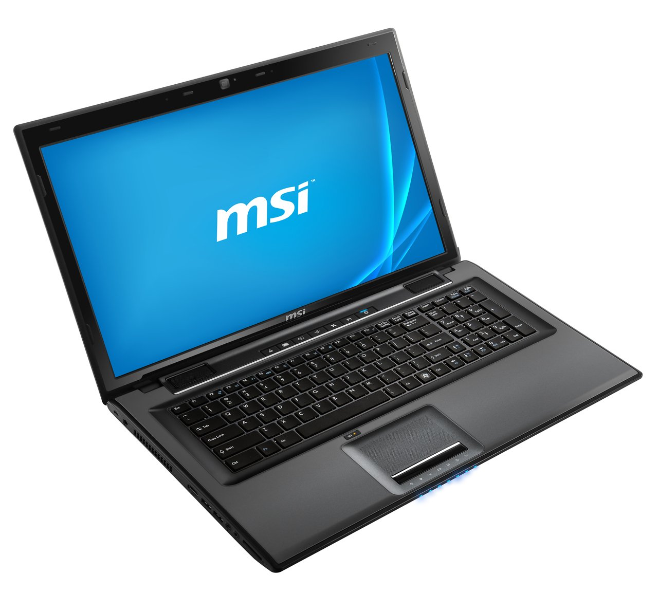 MSI CR70 2M Radio Switch Windows Vista 64-BIT