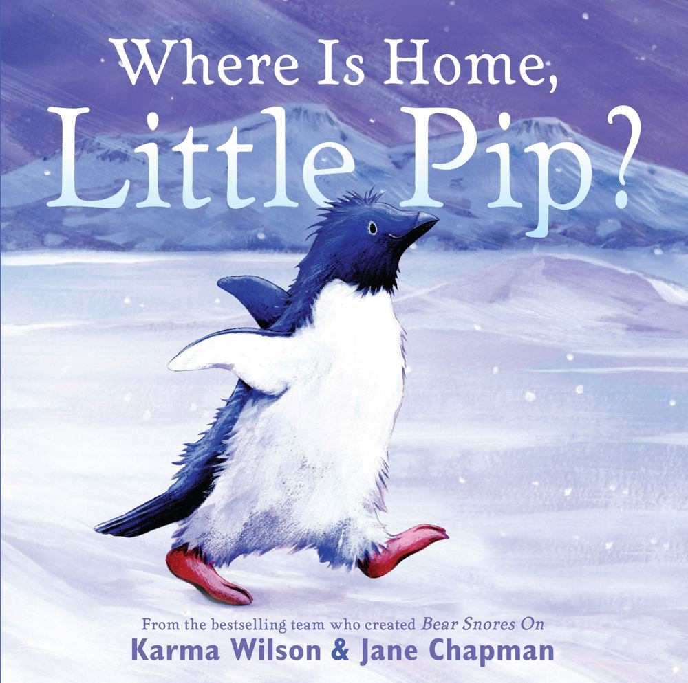 Image result for where is home little pip