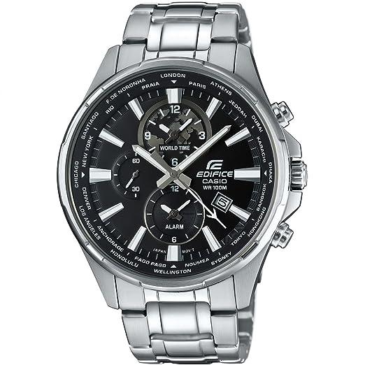 Casio Reloj de Pulsera EFR-304D-1AVUEF